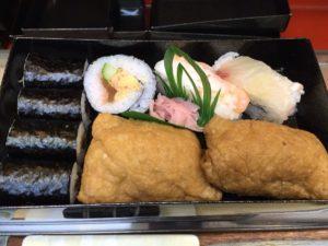 折り寿司2